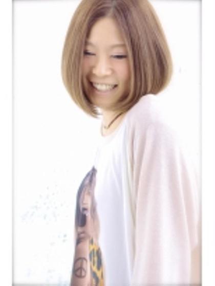 HEYKEL所属・J.のスタイル
