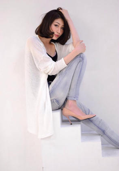 大人上品なボブ☆ ワンカールでもいい感じです(^ ^)♬  verite ベリテ所属・大人女性のための美容室ベリテのスタイル