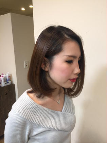 Rosy所属・宇佐美賢司のスタイル