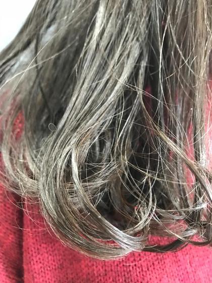 千葉隆のヘアスタイル・ヘアカタログ