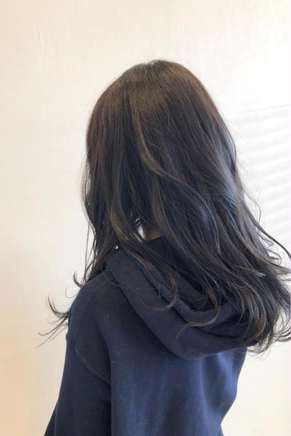 ☆彡サラサラダメージレスカラー☆彡