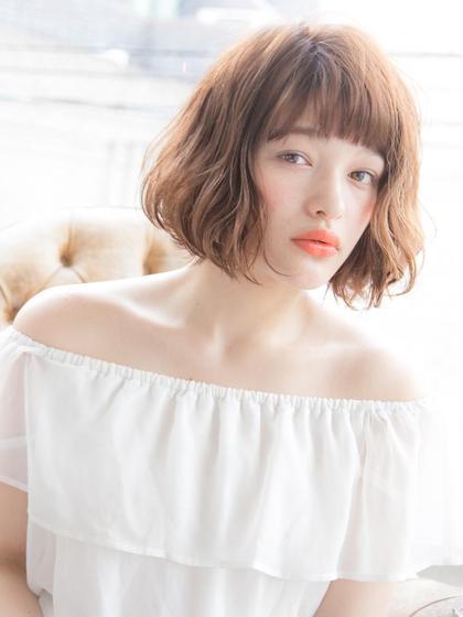 relian所属・池田芙美香のスタイル