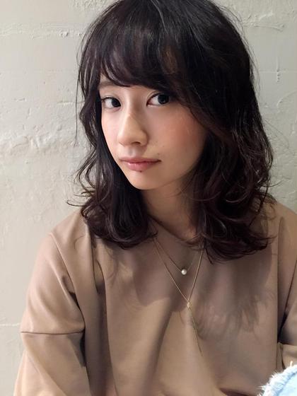 M.SLASH VIS所属・笹本悠のスタイル