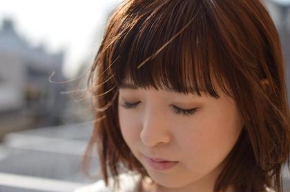 GO TODAY SHAiRE SALON Stella店所属・💫代表髪質改善縮毛矯正KASHIのスタイル