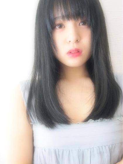 ★新メニュー用撮影モデルになりませんか?★イルミナマイクロバブル髪質改善ケアプラスカラーコース15000➡︎5000