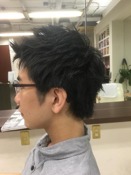 re-i所属・平野優貴のスタイル
