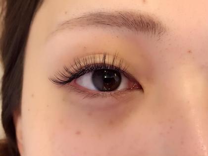 3Dエアリーラッシュ  peTiT eyebeauty所属・倉掛奈美のフォト
