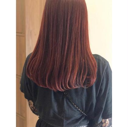 イルミナcolor + oggiotto treatment