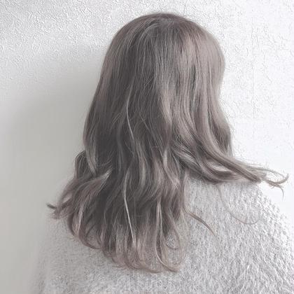 W color ✨ダブルカラー3000円off✨