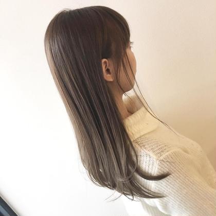 髪質改善ストレート✨ ETLAB所属・江藤星史のスタイル