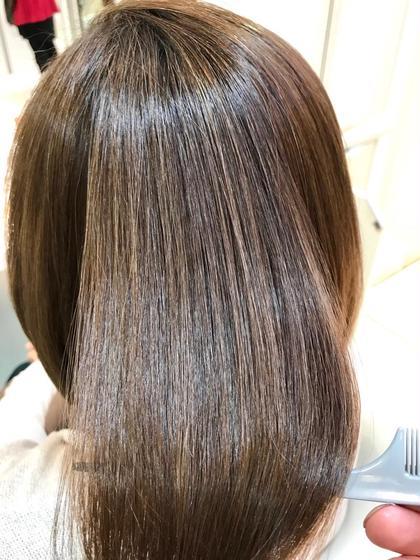 ⭐️カット➕髪質改善トリートメント⭐️
