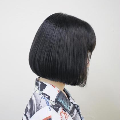 🌿似合わせ小顔カット+4STEP超高保湿髪質改善トリートメント+炭酸ヘッドスパ🌿