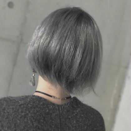 ⭐︎【1度で髪の毛を明るく】⭐︎ブリーチ❣️