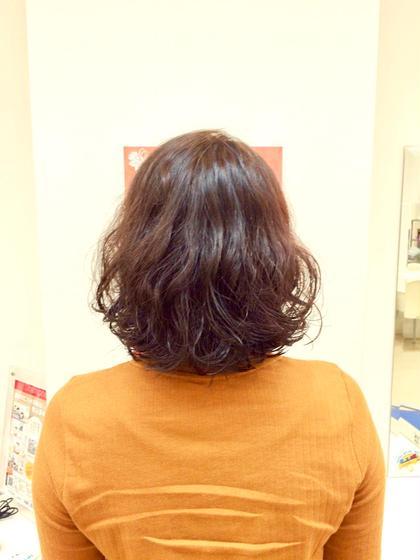 shampoo所属・田中麻里子のスタイル