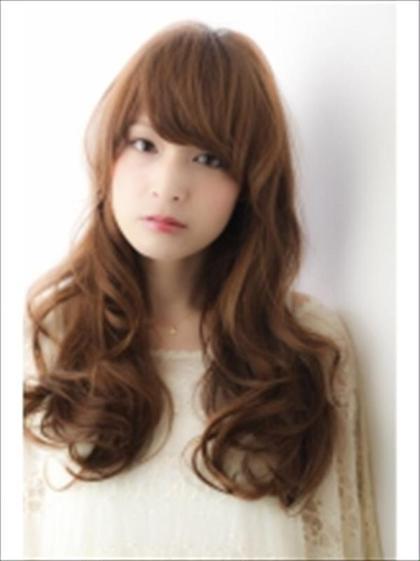 DADA  Hair salon所属・DADAhairsalonのスタイル