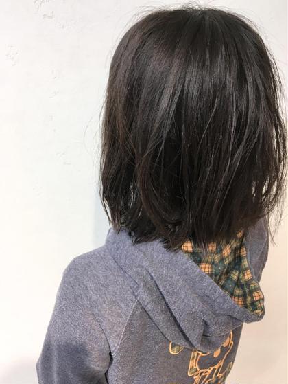 噂のプロダクトで。 Lia by KENJE所属・金室和宏のスタイル