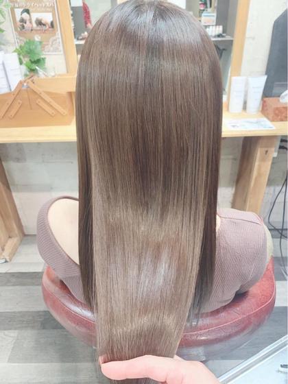 💖髪質改善💖【✨サイエンスアクア✨】