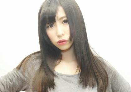 黒髪大人ストレート Y.S./PARK所属・HORINODAISUKEのスタイル