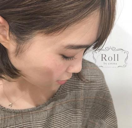 【新規】Roll京橋まつ毛パーマ❤︎