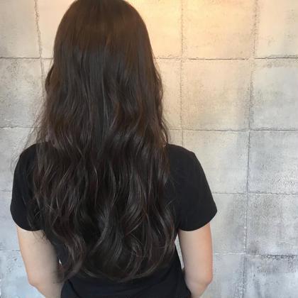 《📚就活生限定🖋》黒染めは嫌だけど暗くしないといけない💔💔 選べるカラー + 色持ちヘアパック