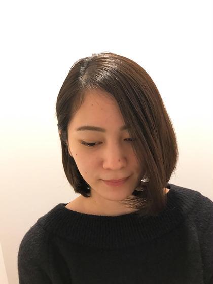 パーマ ワンカールパーマ☆