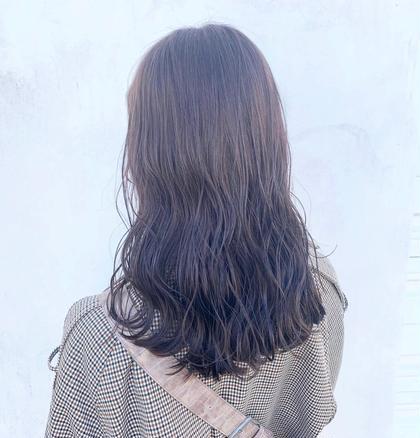 【✨1日2名限定✨】 イルミナフルカラー&メンテナンスカット&美髪トリートメント通常18700円→4700円