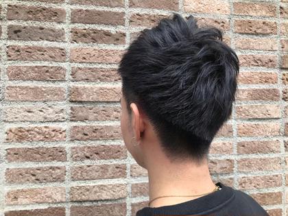 スッキリスパイキースタイル🙋🏼♀️ モテ髪ランキング上位のスタイルです!!