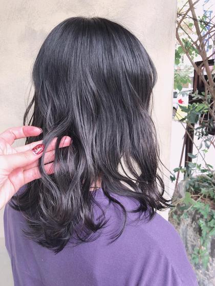 ♥︎髪を大切に♥︎💐ワンカラー&トリートメント💐期間限定🌈4週間分の集中ケアトリートメントプレゼント付き♥︎