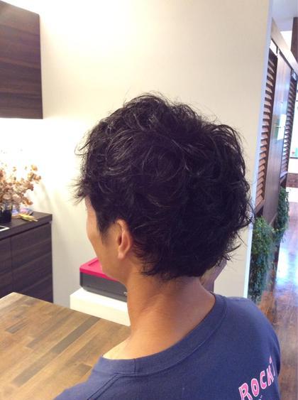 cloud9  hairworks所属の森智樹のヘアカタログ
