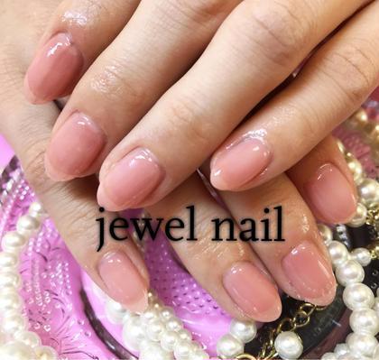 艶々ピンク♡ オフィス向けピンク多数ございます! pink sugar nail前橋(旧jewel nail)所属・pink sugarnailのフォト
