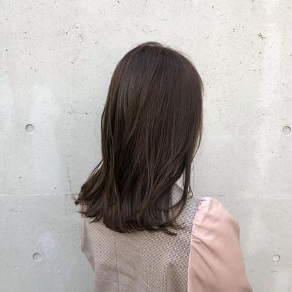 💍小顔、頭皮ケア💍似合わせ小顔cut + 選べる炭酸泉ヘッドスパ🛁 + Reオリジナルトリートメント
