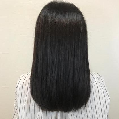 ✨💕髪質改善トリートメント&骨格対応カット  デットクスSP+TR付き💕✨