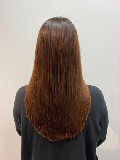 🌷髪質診断付き🌷保湿超音波アイロントリートメント+ヘッドスパ10分