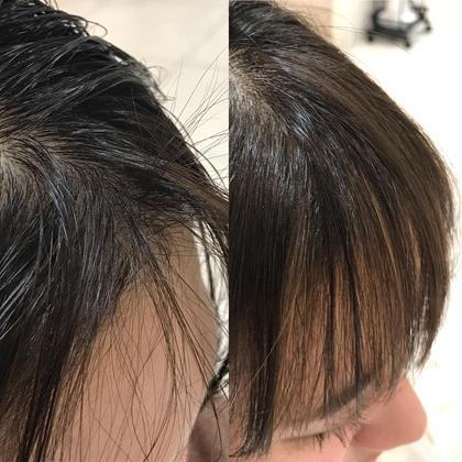 💕 【傷み0の時代へ】‼️今までにない最高の髪質改善縮毛矯正✨カット &前髪縮毛矯正