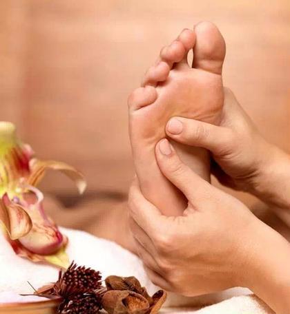 【むくみでパンパンな足に】足つぼマッサージ ふくらはぎ痩せ(30分)