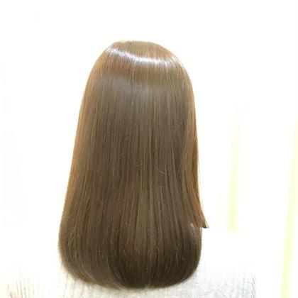 hairloungeego所属・了智のスタイル