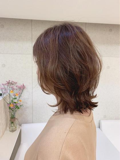 8月限定⭐️似合わせカット➕頭皮改善ミニスパつき⭐️頭皮に合わせた選べるシャンプー🌈