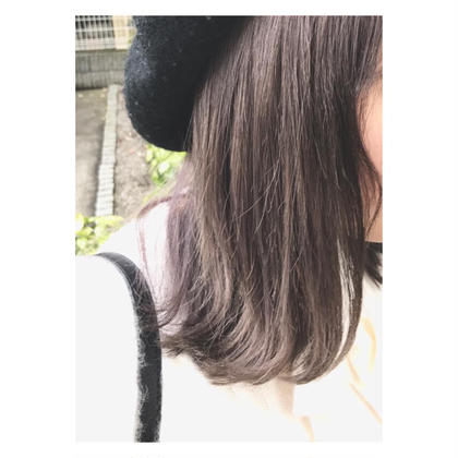 ✔️lavender STYLE  BEAUTY & COSMETICS所属・都甲菜穂のスタイル