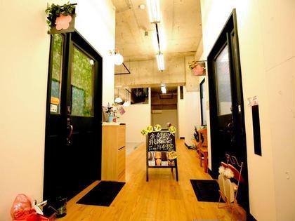 脱毛&beauty B space所属の脱毛&beauty  bspaceのエステ・リラクカタログ
