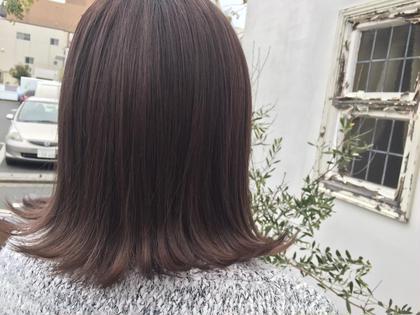 【🥇ミニモ人気No1🥇】髪質診断全体カラー