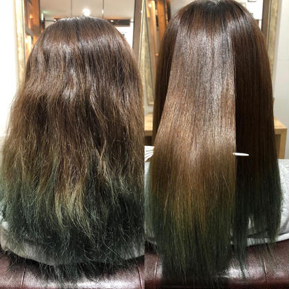 髪質改善トリートメント【初回のみ】