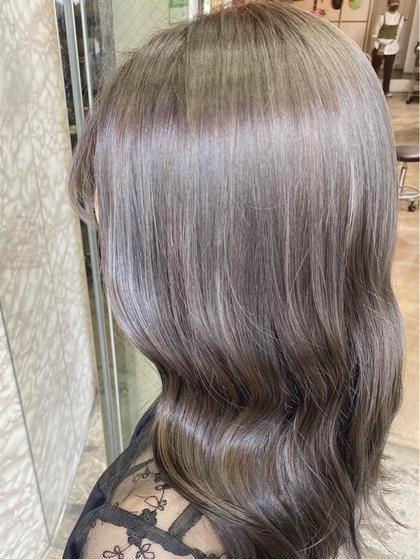 💕うる艶髪へ💕5ステップディープレイヤートリートメント💕+小手巻き