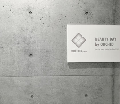 BEAUTYDAY by ORCHID BEAUTY DAY byORCHID所属・山本峰空のフォト