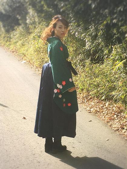 卒業シーズンスタイル♡ sugar hair make所属・中原梨沙のスタイル