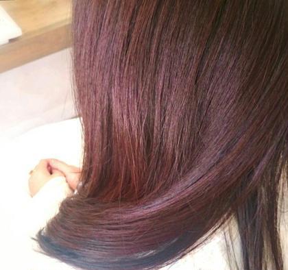 ナチュラルミックスカラー Hair Salon Valor 所属・渡辺康行のスタイル