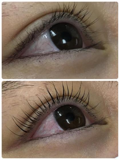 元々大きくてステキな瞳が、もっとキラキラ素敵です。 LOBAL所属・さとうゆきえのフォト