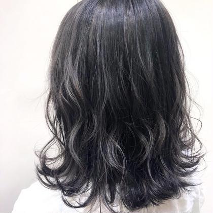 Hair &MakeZEST吉祥寺店所属・島田優斗のスタイル
