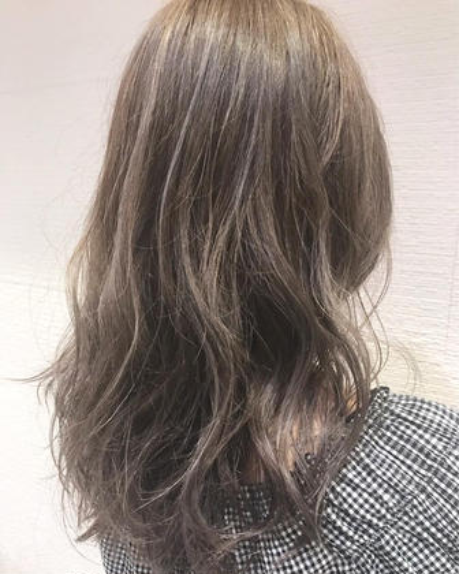 ㊗️5月限定㊗️✨やり放題メニュー✨カット &カラー & パーマ & 縮毛矯正 & 美髪トリートメント