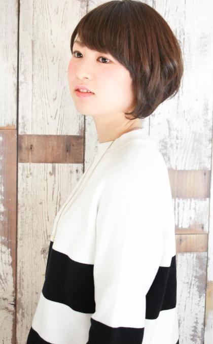 Hair Make nico所属・西谷美穂のスタイル