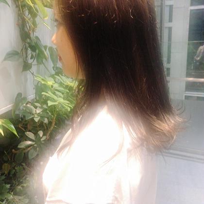 kokuri所属・鈴木杏奈のスタイル